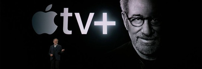Все эксклюзивы Apple TV+