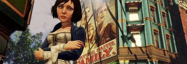 Мультиплеер BioShock Infinite был вырезан в связи с нехваткой времени и ресурсов