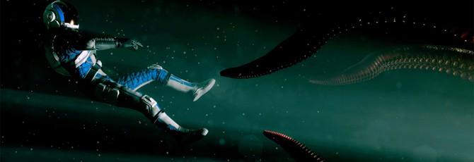 Космический ужастик Moons of Madness выйдет в этом году