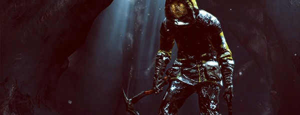 Новый кооперативный трейлер Dead Space 3 и скриншоты