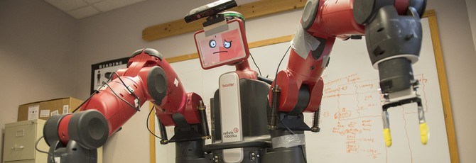 Отдел робототехники Google сконцентрируется на машинном обучении
