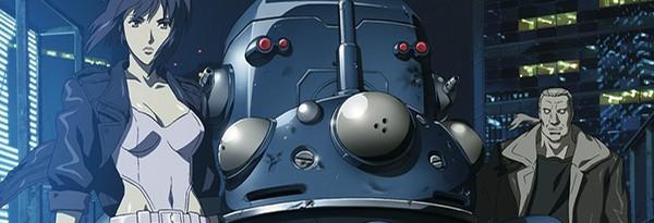 Nexon разрабатывает игру основанную на серии Ghost in the Shell
