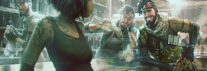 Игроки Apex Legends предлагают, как сделать ультимейт Миража полезным