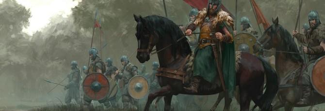 В Mount and Blade 2: Bannerlord пройдет закрытый бета-тест мультиплеера