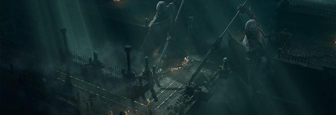 Новый геймплей экшен-RPG Wolcen: Lords of Mayhem