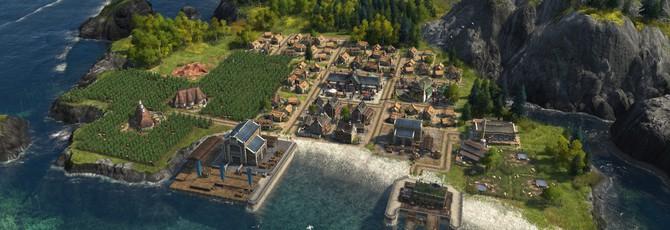 Anno 1800 променяла Steam на Epic Games Store