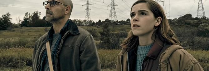Дебютный трейлер хоррора The Silence от Netflix