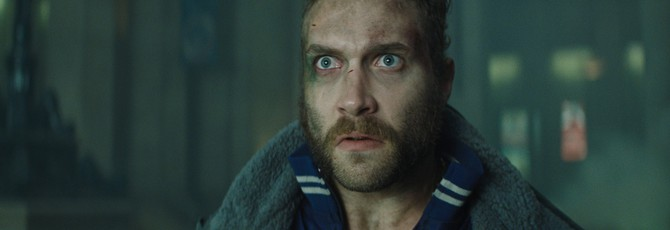 """Джай Кортни вернется к роли Капитана Бумеранга в """"Отряде самоубийц"""""""