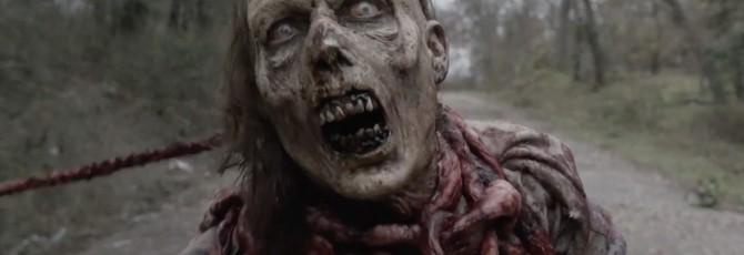 """Пятый сезон """"Бойтесь ходячих мертвецов"""" начнется в июне"""