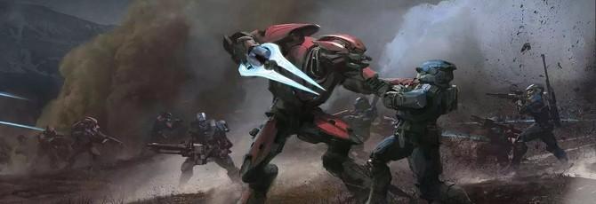 Тестирование первых игр из Halo: The Master Chief Collection может стартовать в апреле