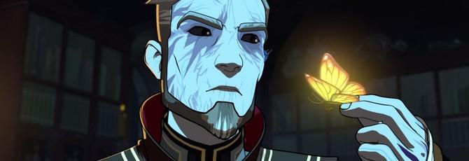 The Dragon Prince продлен на третий сезон