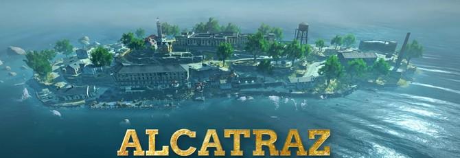 """Подробности карты """"Алькатрас"""" для режима """"Затмение"""" Call of Duty: Black Ops 4"""