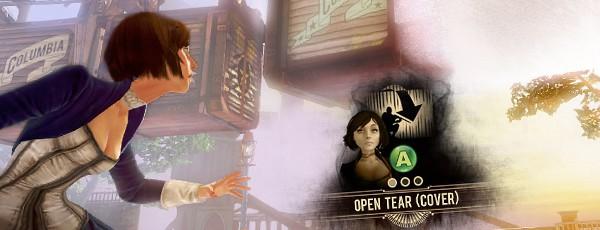Разрыв реальности BioShock Infinite сыграет центральную роль в сюжете