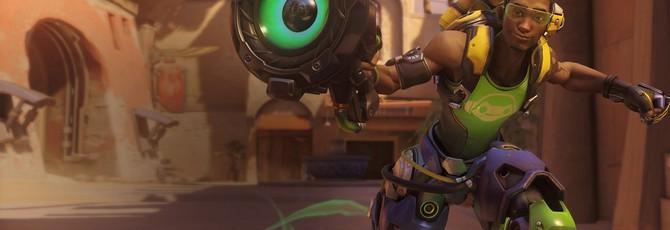 Blizzard анонсировала фигурку Лусио из Overwatch