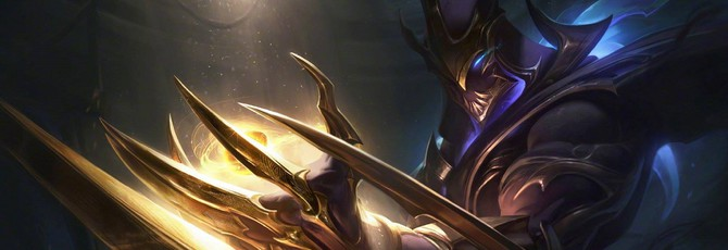 Свежий PBE-патч League of Legends добавил в игру массу новых скинов