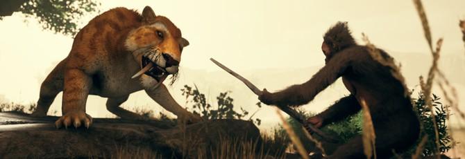 Новый трейлер и скриншоты Ancestors: The Humankind Odyssey от создателя Assassin's Creed