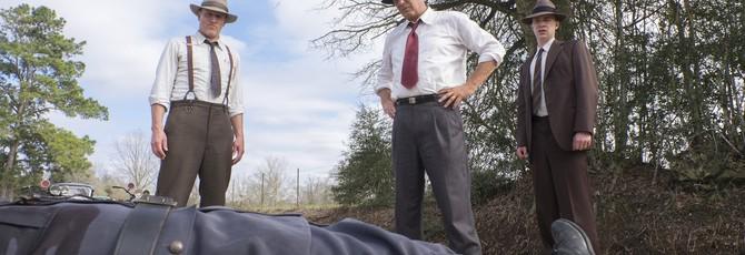 Почти неуловимые: Рецензия на The Highwaymen от Netflix