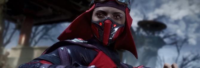 """Mortal Kombat 11 работает при 60 FPS на Switch и """"выглядит отлично"""""""