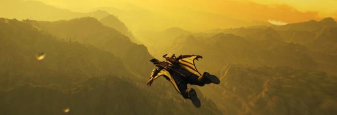 Дизайнер Avalanche: Индустрии нужно сосредоточиться на инновационном геймплее
