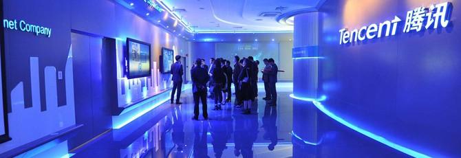 Tencent привлекла $6 миллиардов путем продажи облигаций
