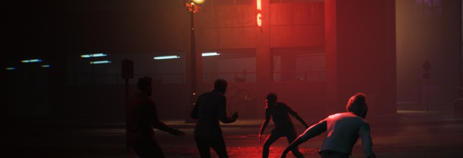 Множество деталей Vampire: The Masquerade — Bloodlines 2