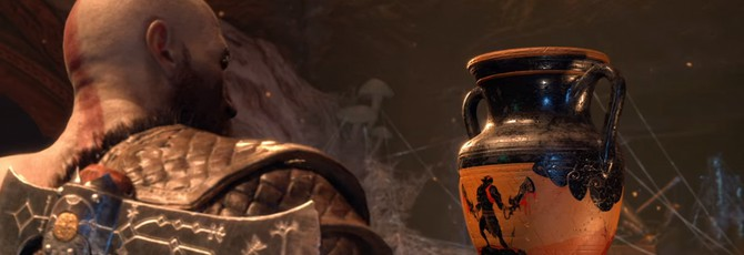 God of War забрала 5 наград из 10 на BAFTA Games Awards 2019
