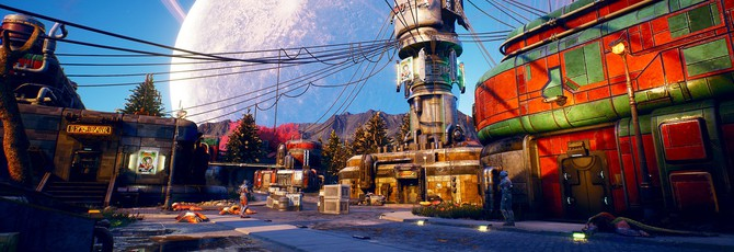 Obsidian: Для The Outer Worlds три года разработки это мало