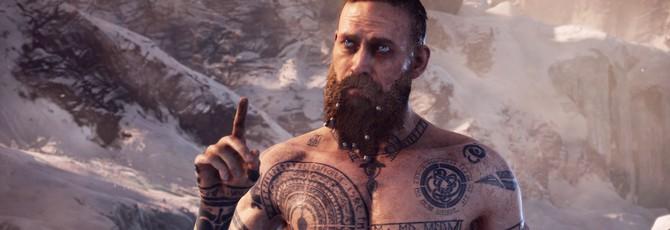 Sony выпустила ролик, посвященный саунд-дизайну God of War