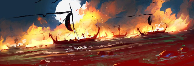 Геймдиректор God of War предложил кроссовер с Assassin's Creed