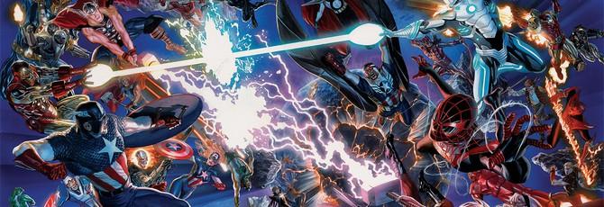 """Братья Руссо подтвердили, что вернутся к Marvel если им дадут снять """"Тайные войны"""""""