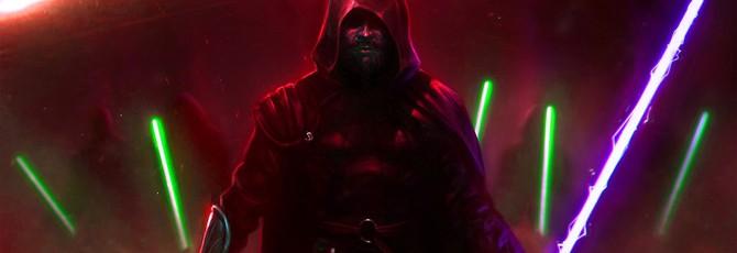 Релиз Jedi: Fallen Order состоится в конце ноября