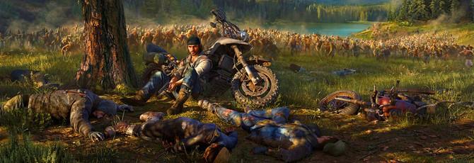 PlayStation Access рассказал о малоизвестных фактах Days Gone
