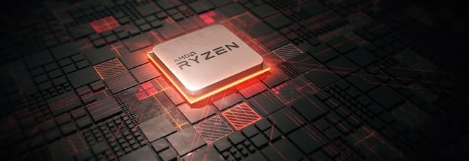 AMD представила новые мобильные чипы Ryzen Pro с графикой Vega