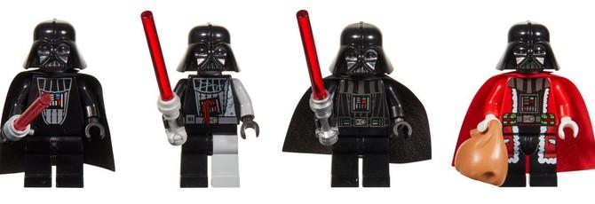 Lego Star Wars отмечает свое 20-летие