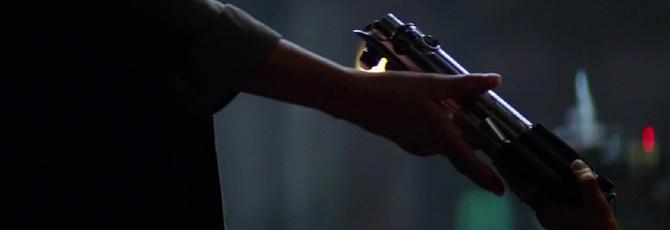 Первое промо, тизер и лого Star Wars: Jedi Fallen Order