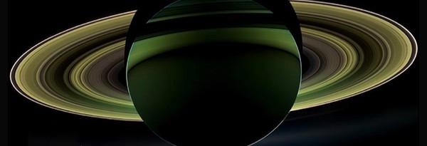 Sunday Science: редкий и завораживающий Сатурн