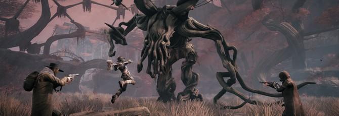 Remnant: From the Ashes от разработчиков Darksiders 3 выйдет в августе
