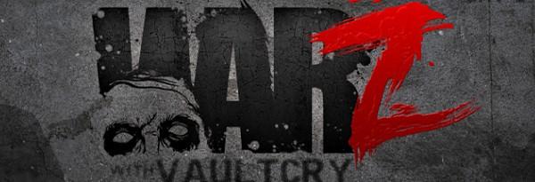 Мертвые приключения: Vaultcry vs. The War Z. День первый