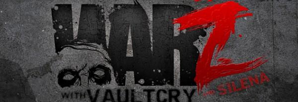 Мертвые приключения: Vaultcry vs. The War Z. День третий - Мертвая елочка