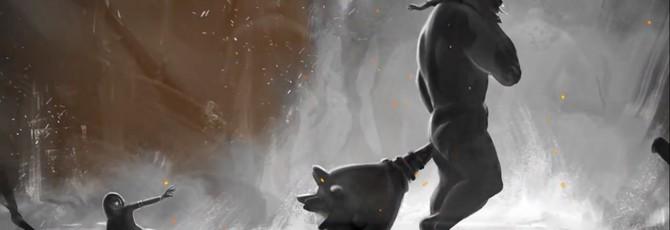 Новый трейлер Raji: An Ancient Epic — экшена в сеттинге Древней Индии