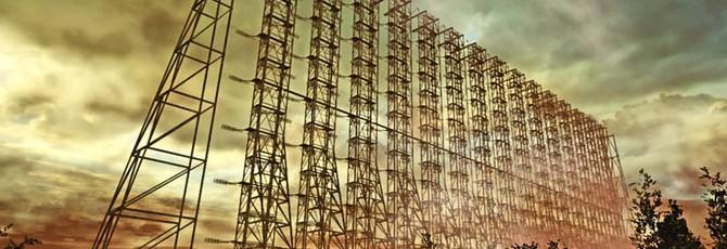 Полноценный геймплей Chernobylite
