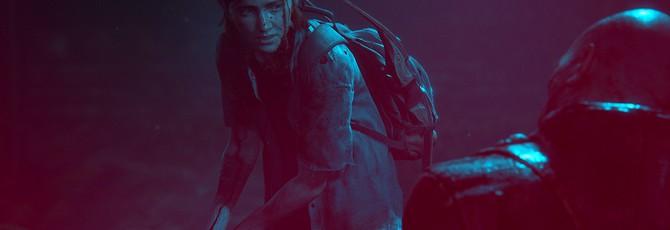 Нил Дракманн показал новых актеров The Last of Us 2