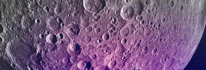 Израильский лунный аппарат разбился при посадке