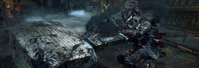 Настольная игра по Bloodborne скоро доберется до Kickstarter