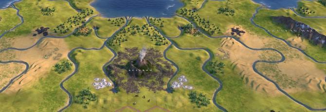 Как создать хорошую, турнирную карту для мультиплеерной игры в Civilization 6.