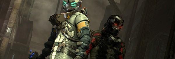 Новый трейлер Dead Space 3: история