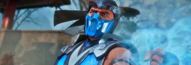 В Mortal Kombat 11 можно будет покупать косметические предметы за реальные деньги