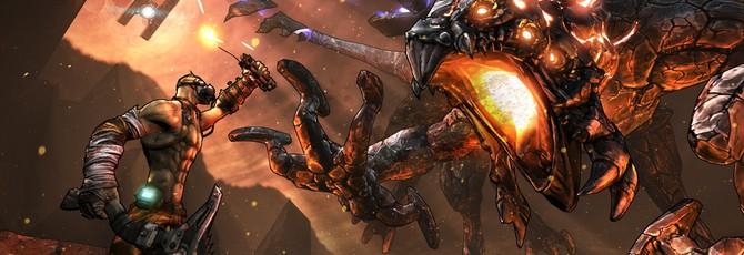 """Среднее количество игроков в играх серии Borderlands увеличилось несмотря на """"ревью-бомбинг"""""""