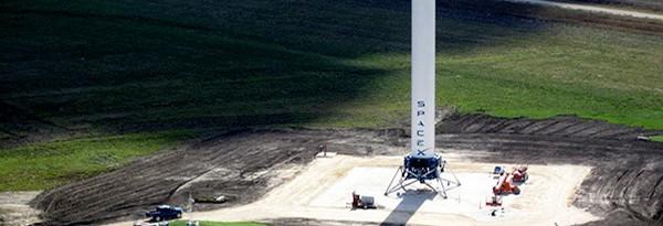 Christmas Science: маленький прыжок для SpaceX и гигантский скачок в ракетостроении