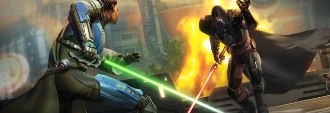 Star Wars: The Old Republic получит новое расширение в сентябре